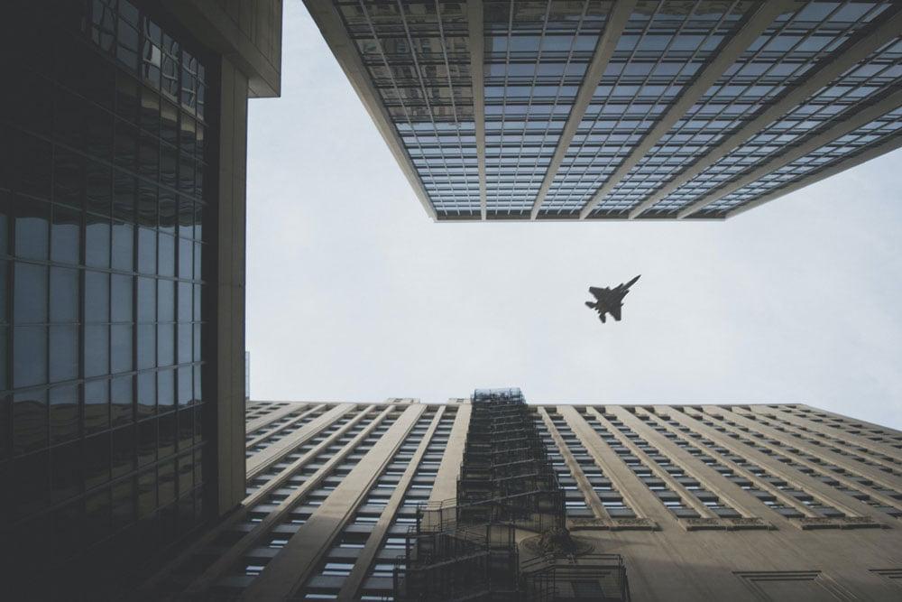 """Deepmind-KI im Militär-Jet: """"Der Krieg der Algorithmen hat begonnen"""""""