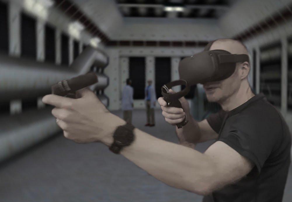 Oculus Quest: Doom, Quake, Half-Life – Die besten Retro-Ports