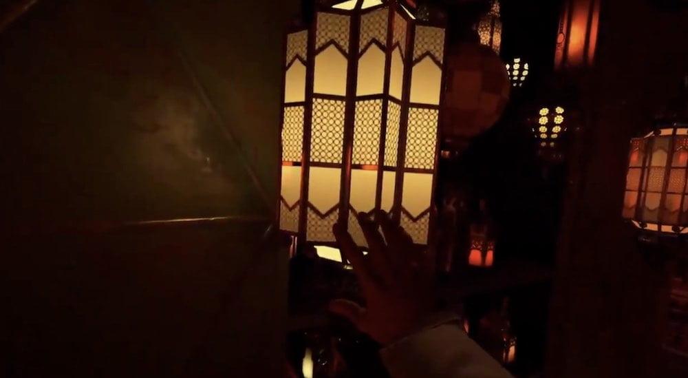 Hitman 3 VR: Releasedatum, neuer VR-Trailer