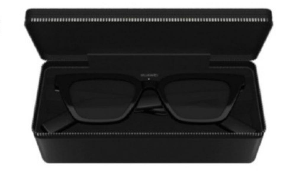 Huawei Eyewear II Leak: Smartphone-Brille soll bald erscheinen