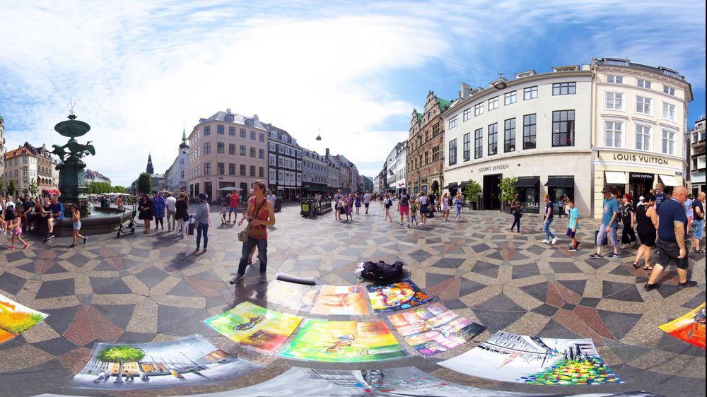 Virtuelle Reise durch Europas Metropolen: Von der Gracht in die Elphi
