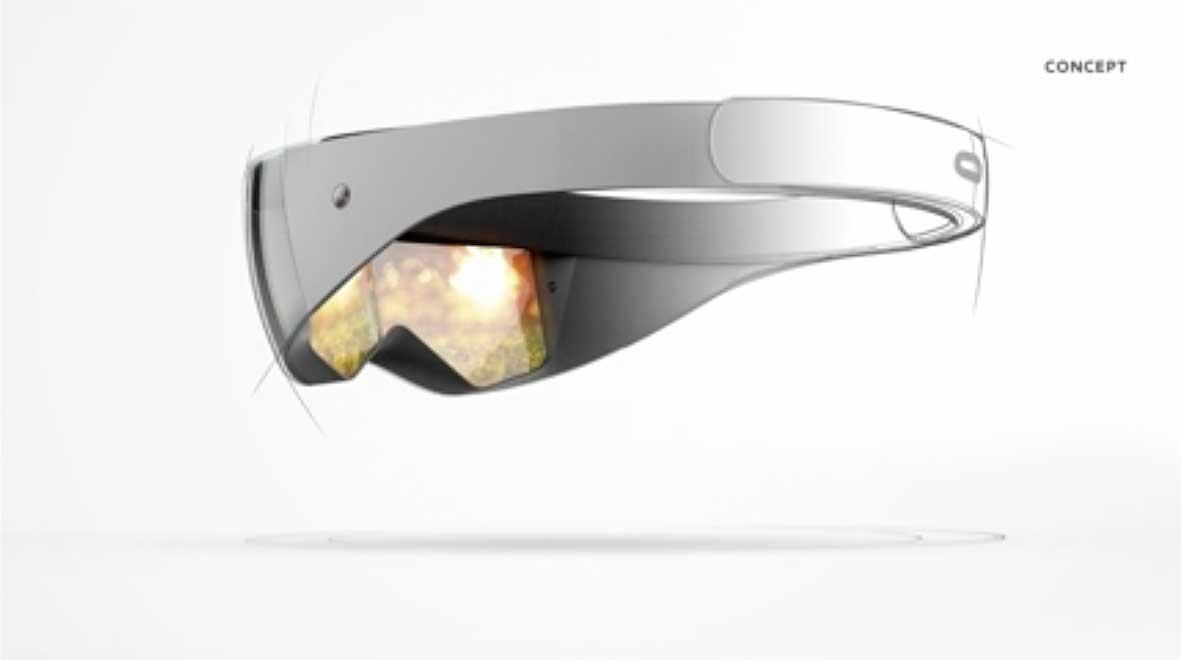 Facebook: Durch KI-Training zu besseren AR-Brillen