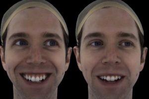 Lebensechte VR-Menschen: Facebook verbessert Codec-Avatare