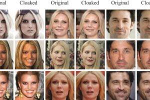 Forscher entwickeln einen Algorithmus, der mit minimalen Veränderungen an Fotos gängige KI-Systeme für die Gesichtserkennung auskontern soll.