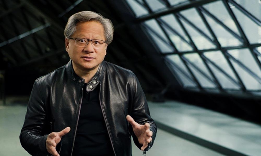 Nvidia: Zweite GPU-Technologie-Konferenz im Herbst