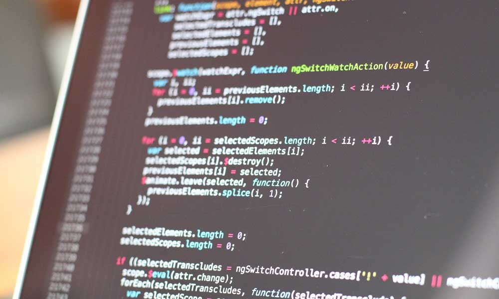 Salesforce: CodeT5 soll OpenAI Codex schlagen & ist Open Source