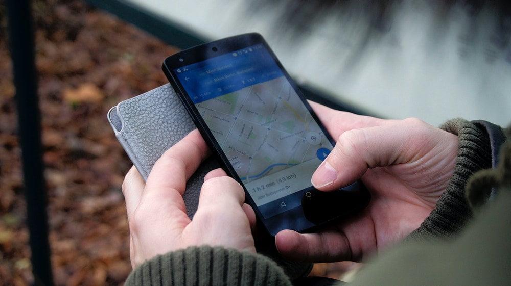 Google Maps Update: Karten werden detaillierter