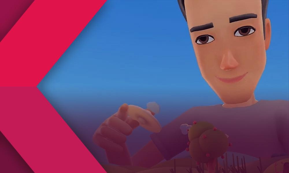 XR-News der Woche: Social-VR am Horizon, Gertrude und The Witcher Go