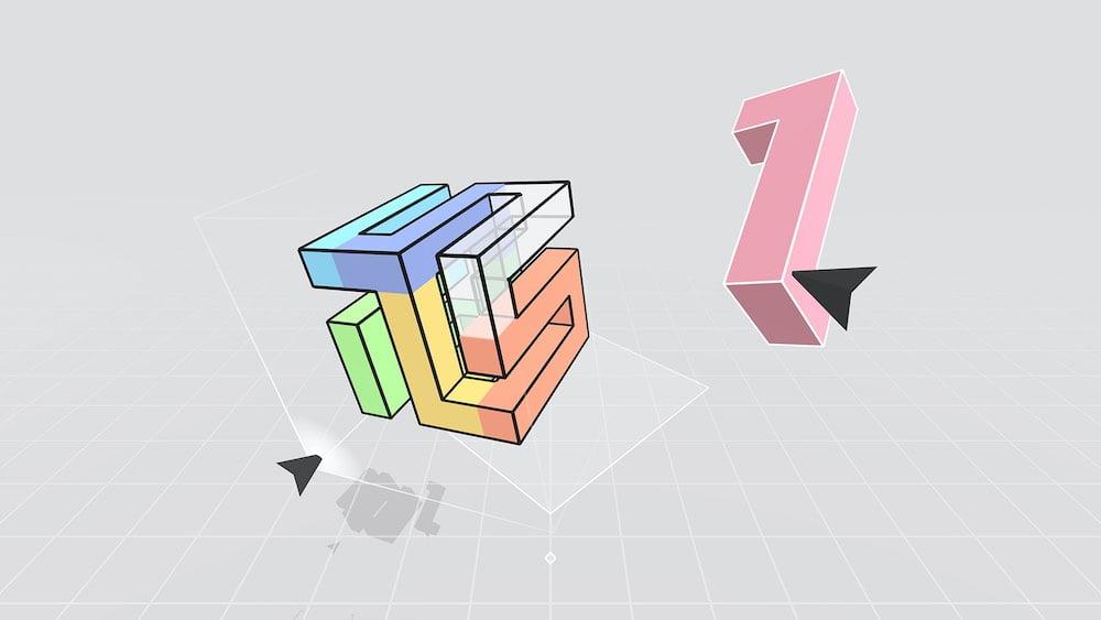 Cubism_VR_3D_Puzzle