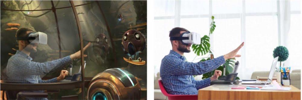 Dreamscape Learn soll Studenten in eine VR-Umgebung versetzen und so das Lernen verändern.