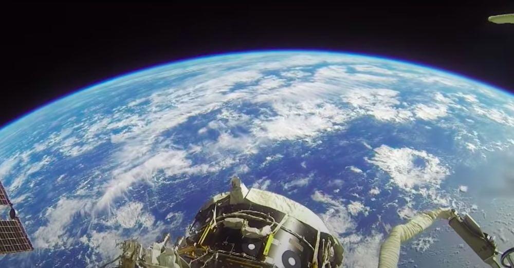 ISS_The_Experience_Planet_Erde_von_der_ISS_aus_gesehen