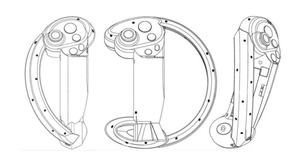 Sony_PSVR_2_Controller_Patent