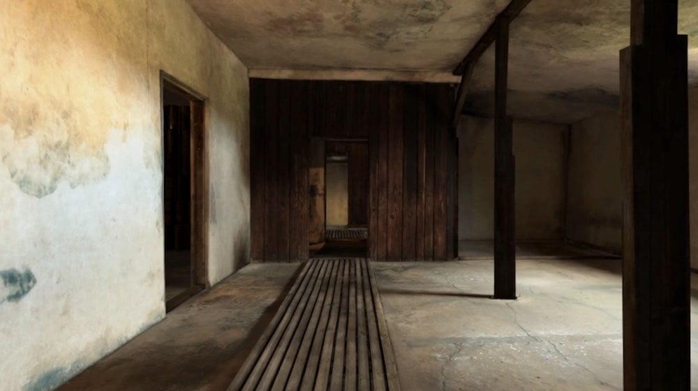 The_Last_Goodbye_Duschräume_im_KZ_Majdanek