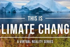 | ThisIsClimateChange Series