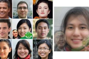 | deepfake portraits china facebook instagram