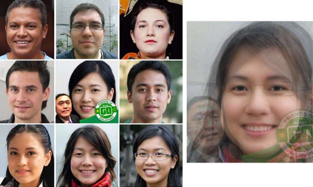 | deepfake portraits china facebook instagram