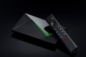 Nvidia Shield TV Pro Produktbild