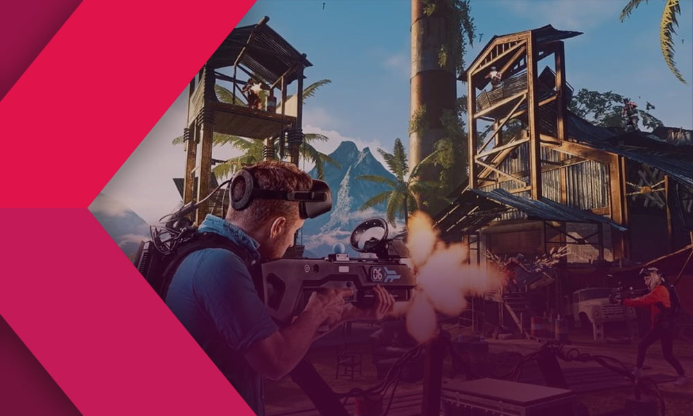 XR-News der Woche: Far Cry VR, Neuralink-Kritik und Samsungs AR-Lebenszeichen