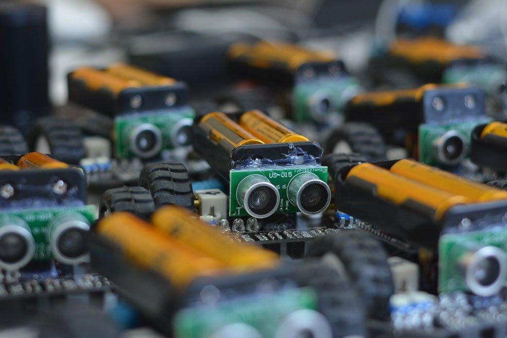 KI-Batterie: Bringt Künstliche Intelligenz den Energiespeicher-Durchbruch?