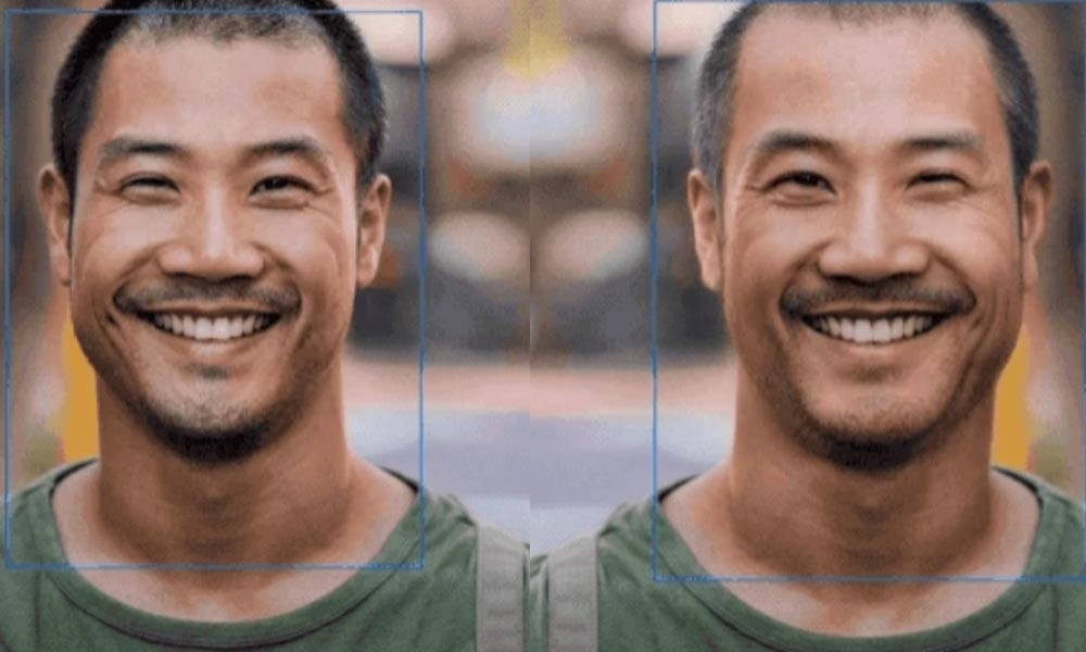Photoshop: Neue KI macht per Schieberegler jung und alt