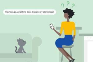 Es klingt nach Science-Fiction, passiert aber schon heute: Googles Telefon-KI Duplex ruft Geschäftsinhaber an, interviewt sie und aktualisiert dann ihre Web-Profile - alles automatisch.