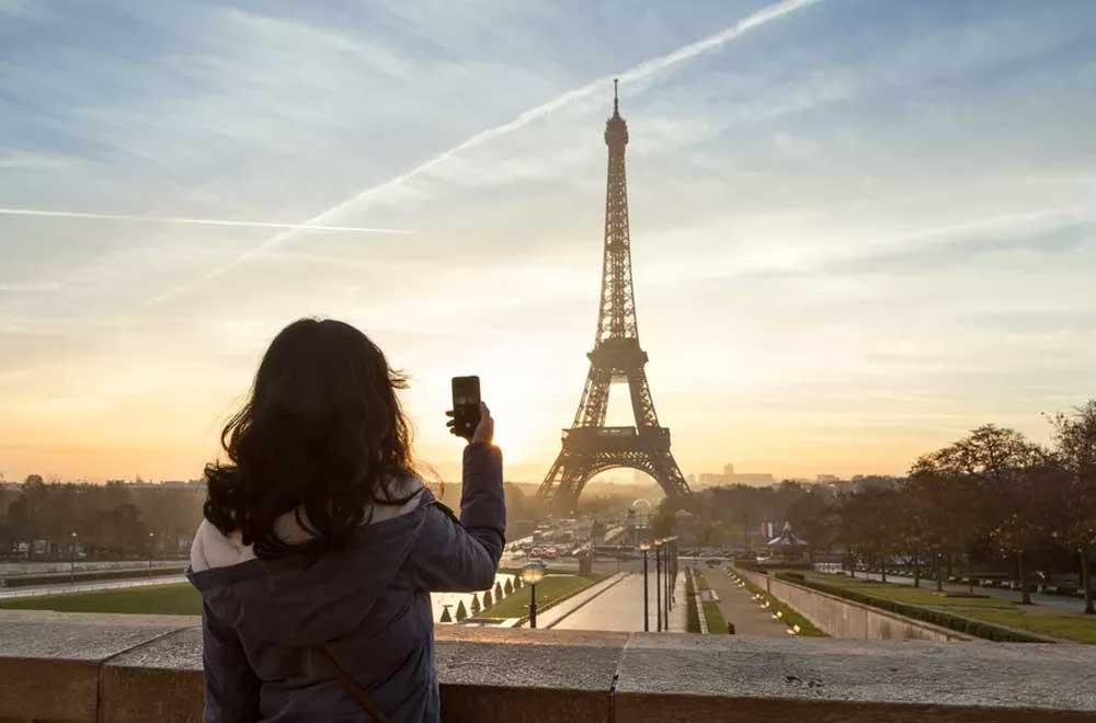 | google live view ar landmarks