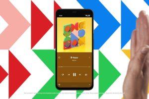 Googles neues Pixel 5 verzichtet auf die Radarsteuerung Soli, die erst mit dem Pixel 4 eingeführt wurde. Ist das innovative Interface schon gescheitert?