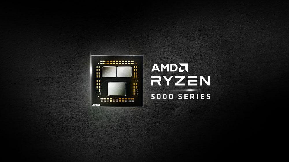 AMD Ryzen 5000 Bild