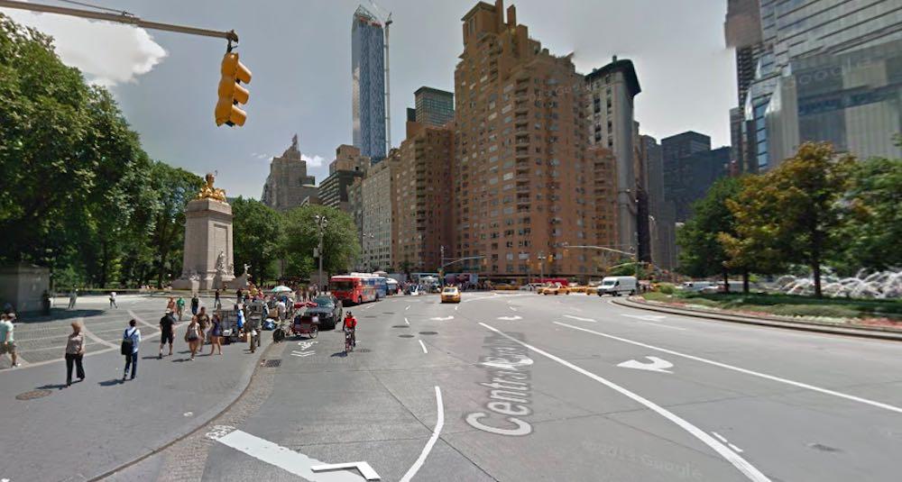 Google_Streetview_Central_Park_New_York