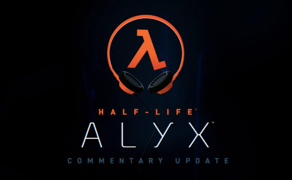 Half-Life: Alyx – Valve veröffentlicht Entwicklerkommentare