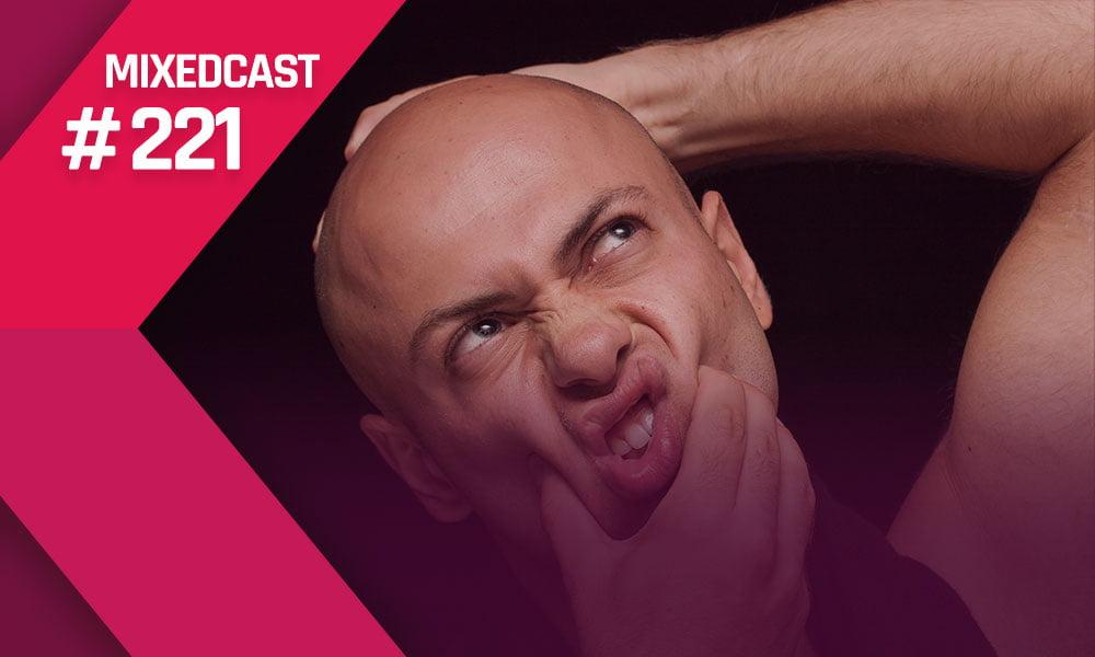 MIXEDCAST #221: Das Glatzkopfproblem Künstlicher Intelligenz