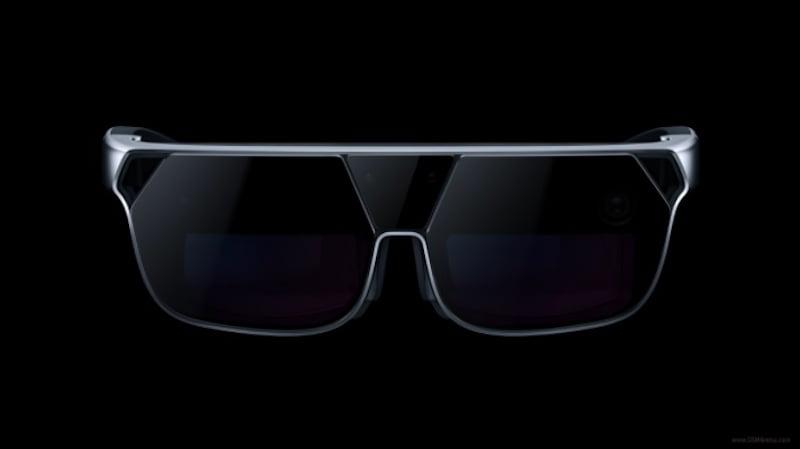 Oppo AR Glass 2021 Frontansicht