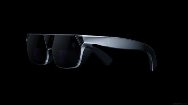 AR Glass 2021: Oppo zeigt neue AR-Brille