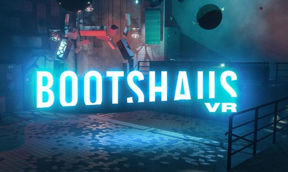 VR vs. Lockdown: Bootshaus Köln feiert in Virtual Reality