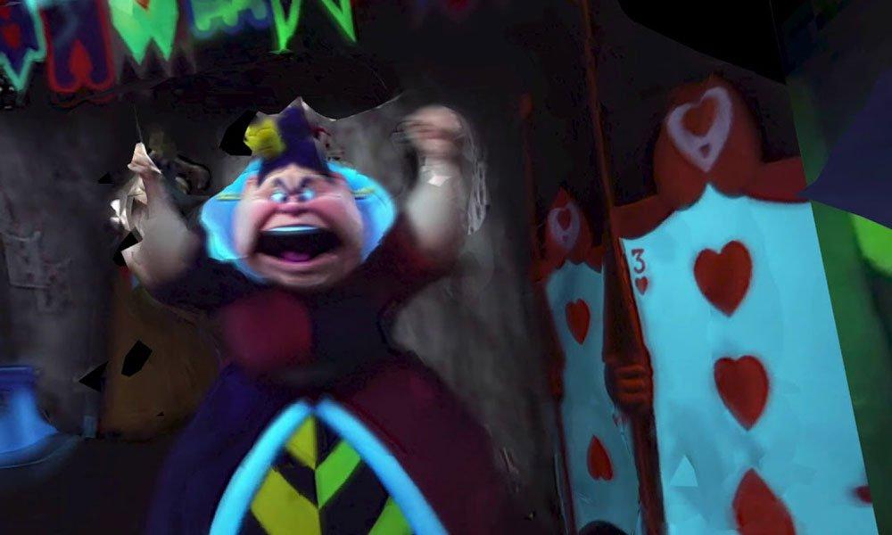 Einige Disneyland-Attraktionen gibt's jetzt in VR