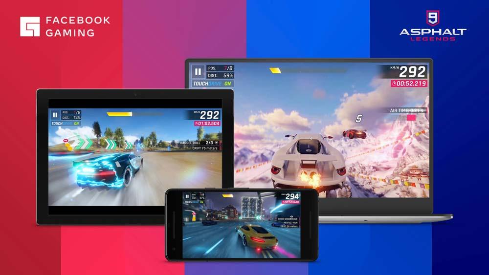 Facebook Cloud Gaming: VR-Streaming ist eine Zukunftsoption
