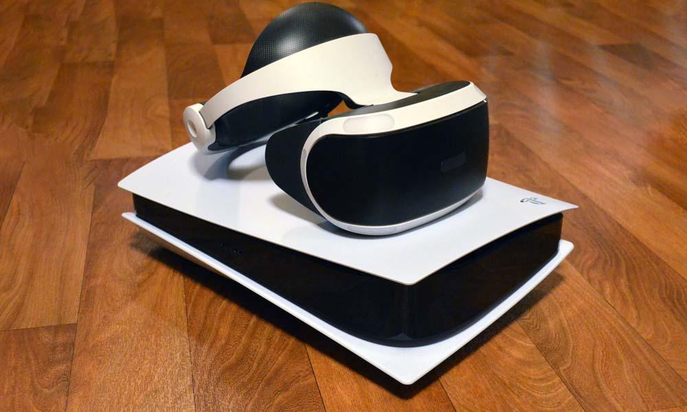 PS5 mit Playstation VR: So urteilen erste Tester