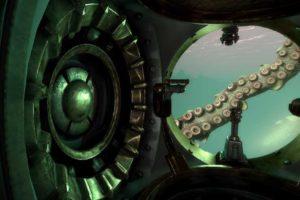 A_Rogue_Escape_Bullauge_mit_Kraken