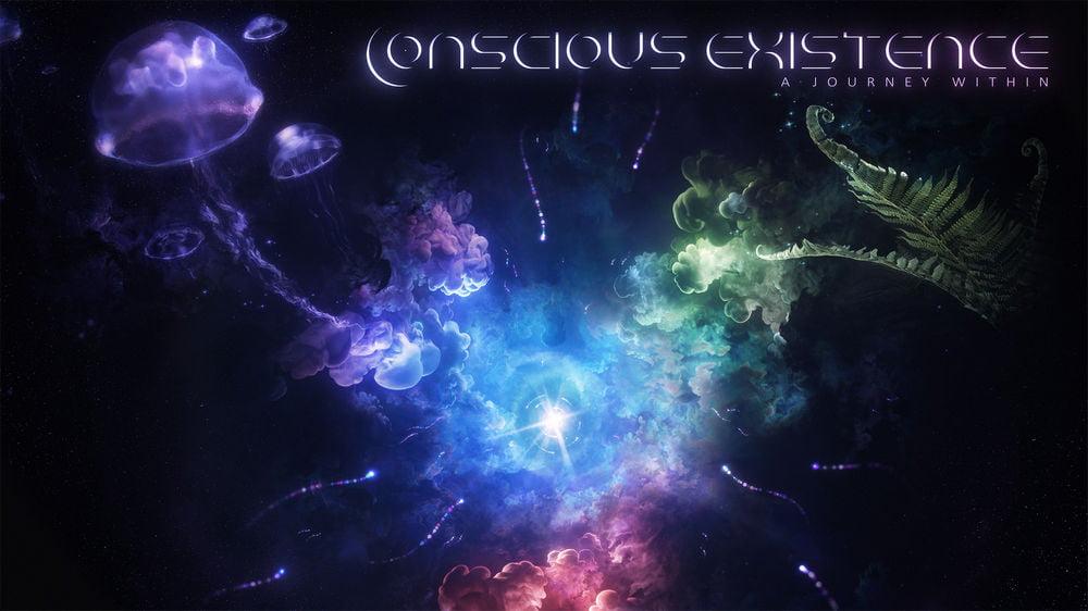 | Conscious Existence Magenta VR