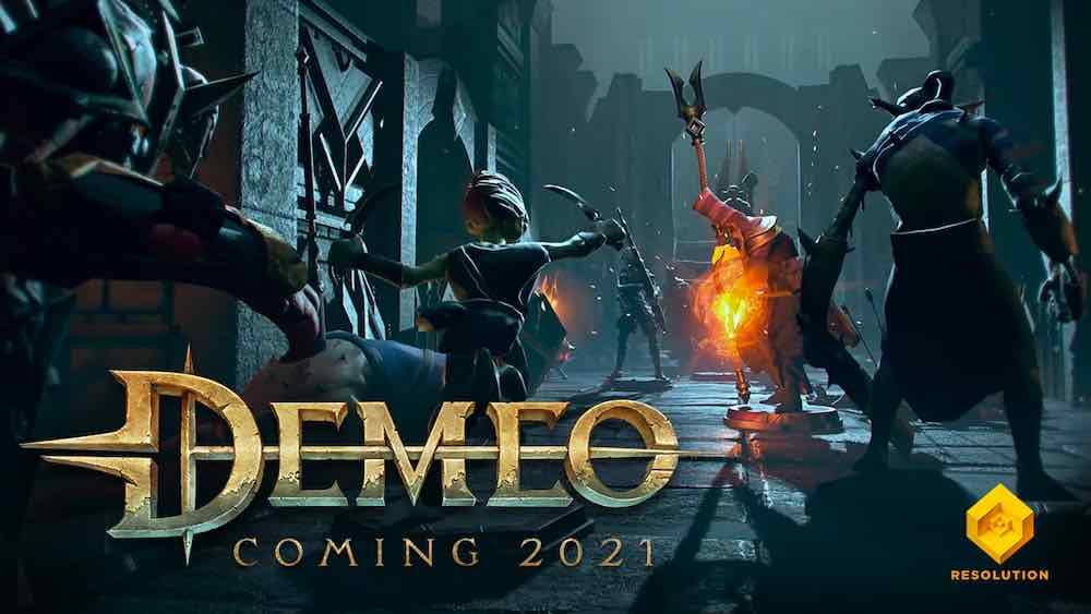 Demeo: Koop-Dungeon-Crawler für VR und PC angekündigt