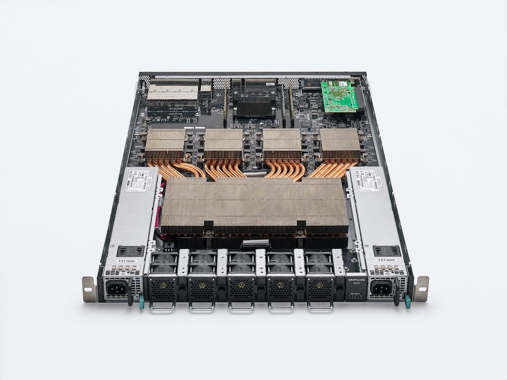 Graphcore: Nvidias KI-Chip-Konkurrent erhält Millioneninvest