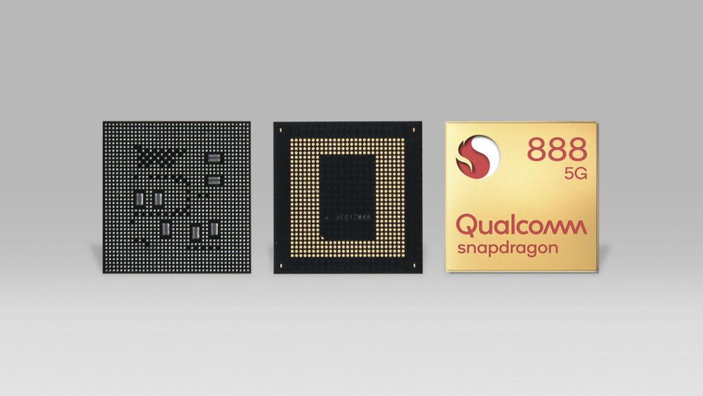 Snapdragon 888: Großer Leistungssprung bei Grafik und KI