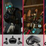 Half-Life: Alyx im Test – So muss Virtual Reality