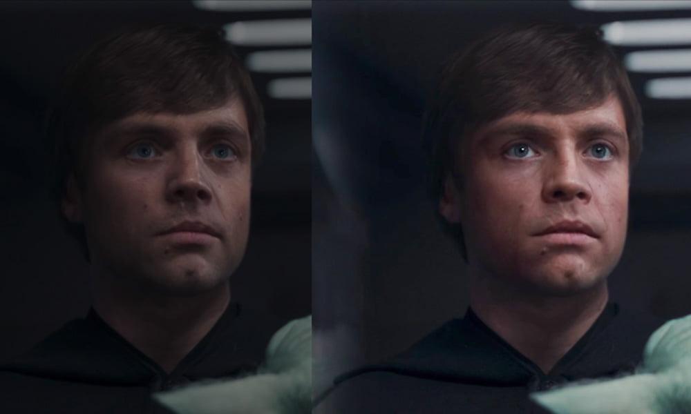 Mehr Retro Star Wars? Lucasfilm schnappt sich Deepfaker