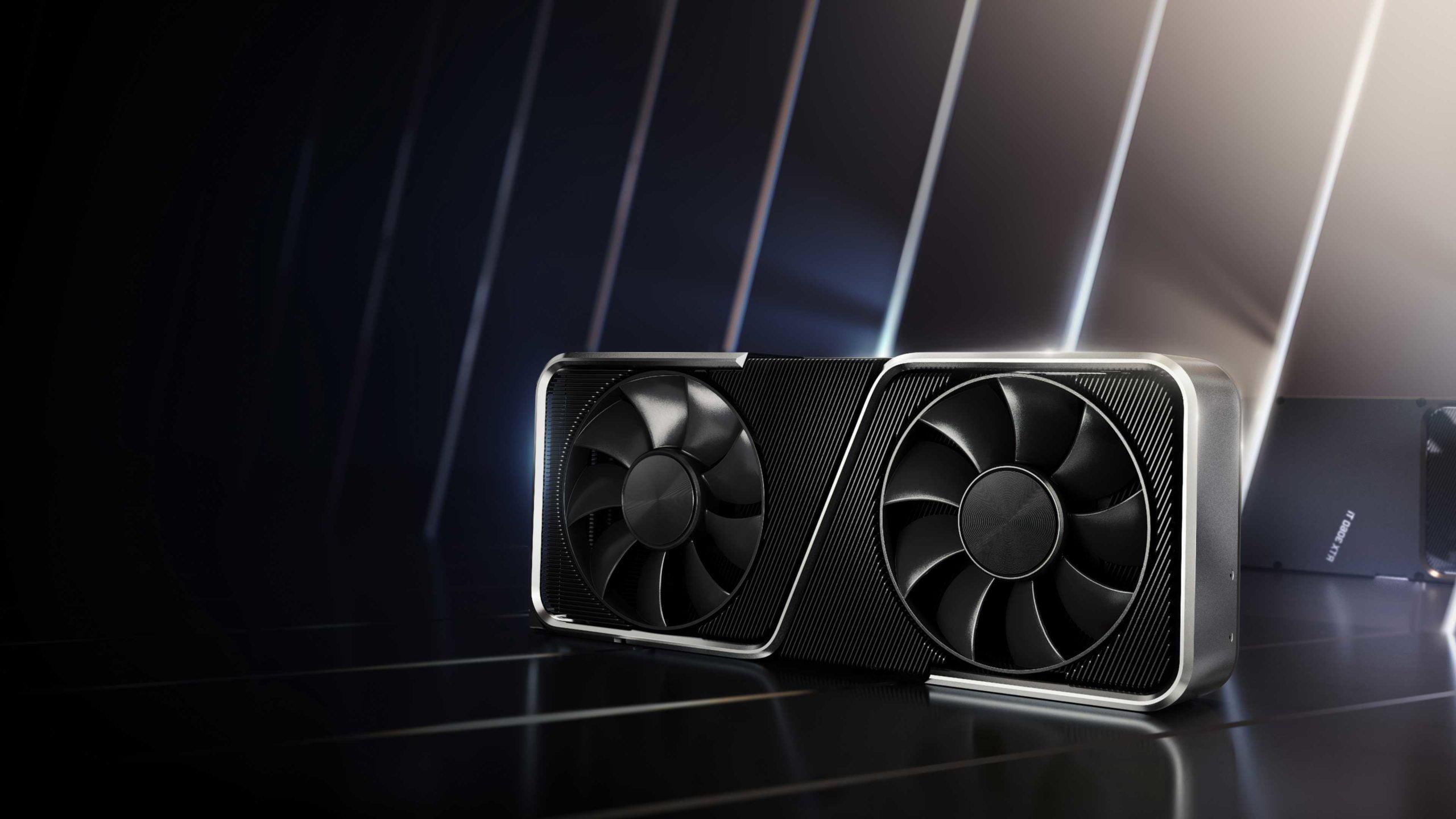 Nvidias RTX 3060 Ti