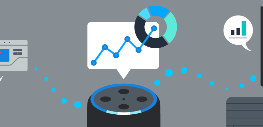 Alexa Energy Dashboard: Sprach-KI misst Stromverbrauch