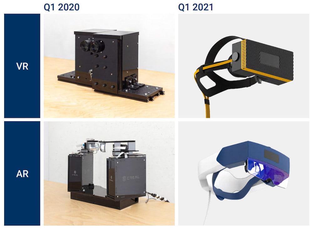 Creal_VR_AR_Prototypen_2020_2021