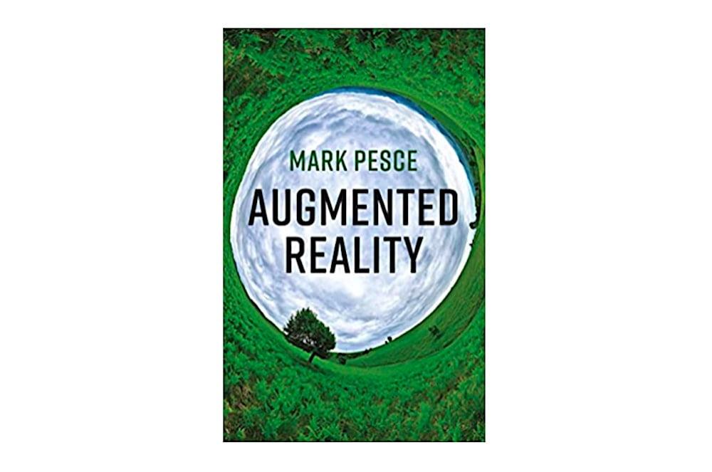 Augmented Reality: Buchautor warnt vor totaler Überwachung