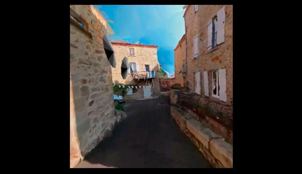 Maxime Lhuillier_Videogrammetrie