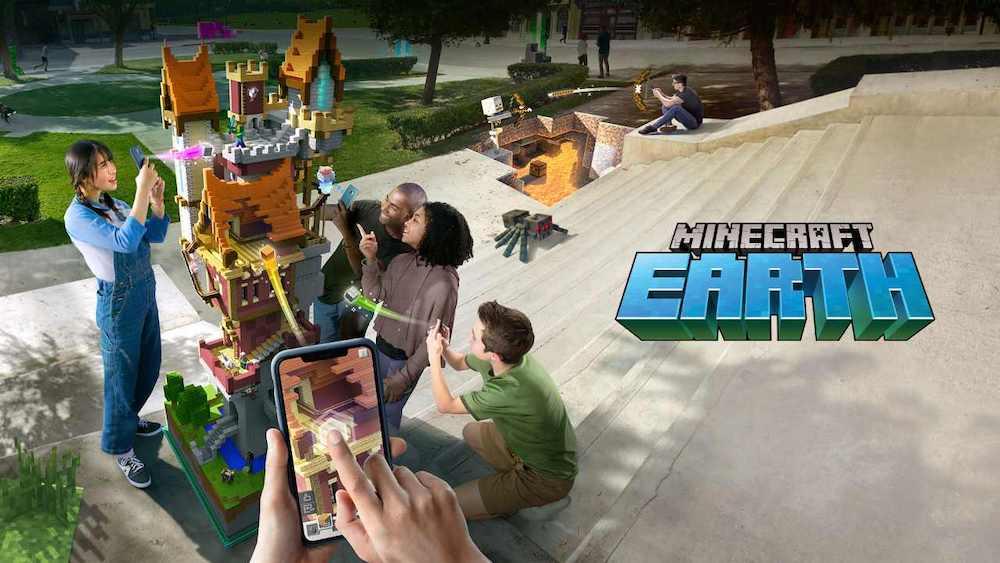 Minecraft Earth: Weshalb das AR-Spiel scheitern musste